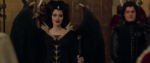 Maleficent Mistress of Evil - Maleficent Meeting