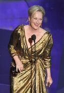 Meryl Streep 84th Oscars