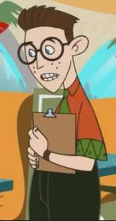 Ned (Kim Possible)