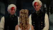 Once Upon a Time in Wonderland - 1x11 - Heart of the Matter - Tweedledum and Tweedledee