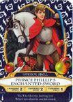 Prince Phillip Card