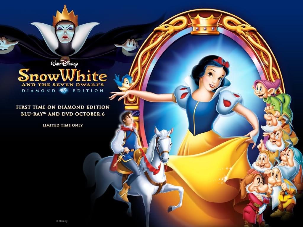 Snow White/Gallery