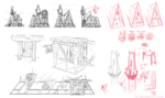 TOH concept art - The Owl House 3