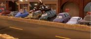 Tadek, Mini i Van