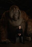 The-Jungle-Book-Special-Shoot KING-LOUIE