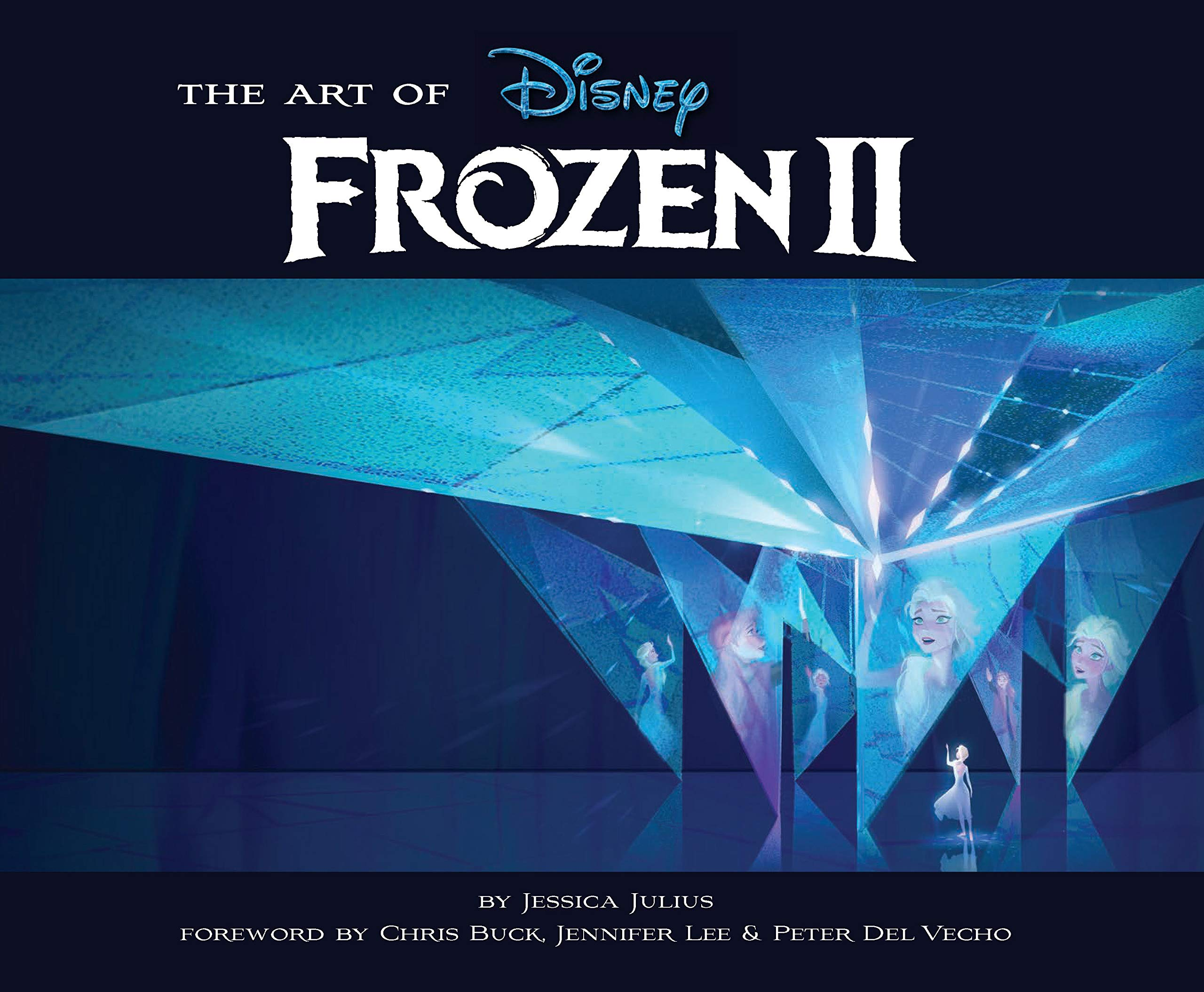 The Art of Frozen II