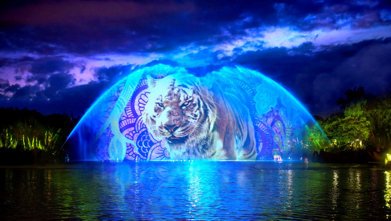 The Jungle Book: Alive with Magic