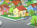 The Big Spill