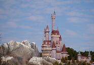 Beast-castle