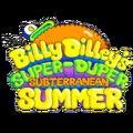 Billy dilley logo