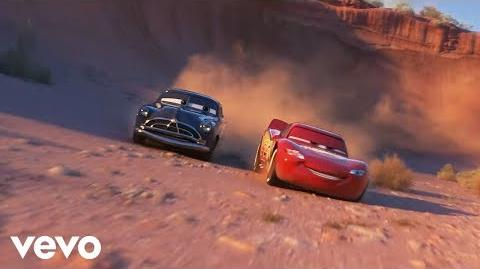 "Dan Auerbach - Run That Race (From ""Cars 3"") Official Video"