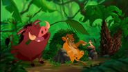 Disney's The Lion King - Hakuna Matata - It's Our Problem Free
