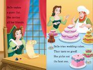 Disney Princess - Beautiful Brides - Belle (2)