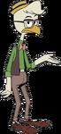 Ducktales 2017 Gyro Gearloose