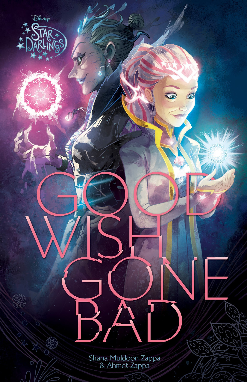 Star Darlings: Good Wish Gone Bad (Stellar Edition)
