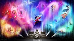 Hollywood Studios - Wonderful World of Animation.png