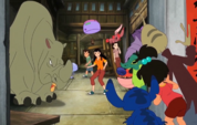 Jumba's Legendary Creatures 3