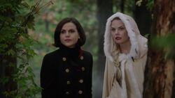 Once Upon a Time - 6x11 - Tougher Than the Rest - Regina and Emma.jpg