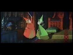 Sleeping Beauty Official Trailer-2