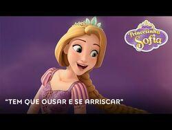 Tem_que_ousar_e_se_arriscar-_Princesinha_Sofía_-_Video_musical_-_Disney