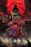 The Owl House Season 2 poster