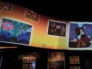 WDFM Gallery 7 ribbon room
