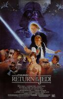 (6 1983) Star Wars Episode VI-Return of the Jedi