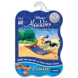 Aladdin: Aladdin's Wonders of the World