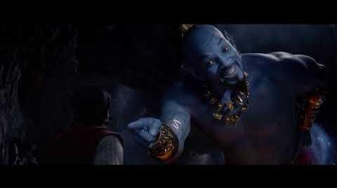 Aladdin (Dublado) - Trailer