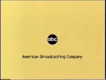 American broadcasting company 1998