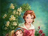 Mãe da Bela