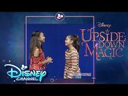 Casting 🤩 - Episode 2 - UDM Diaries - Upside-Down Magic - Disney Channel-2