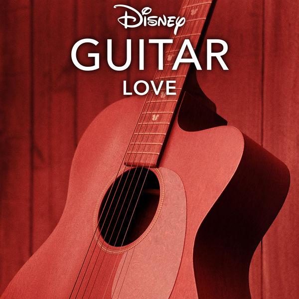 Disney Peaceful Guitar: Love