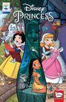 Disney Princess issue 17