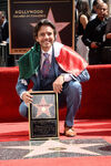 Eugenio Derbez Hollywood Walk of Fame