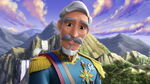 Francisco in Elena and the Secret of Avalor