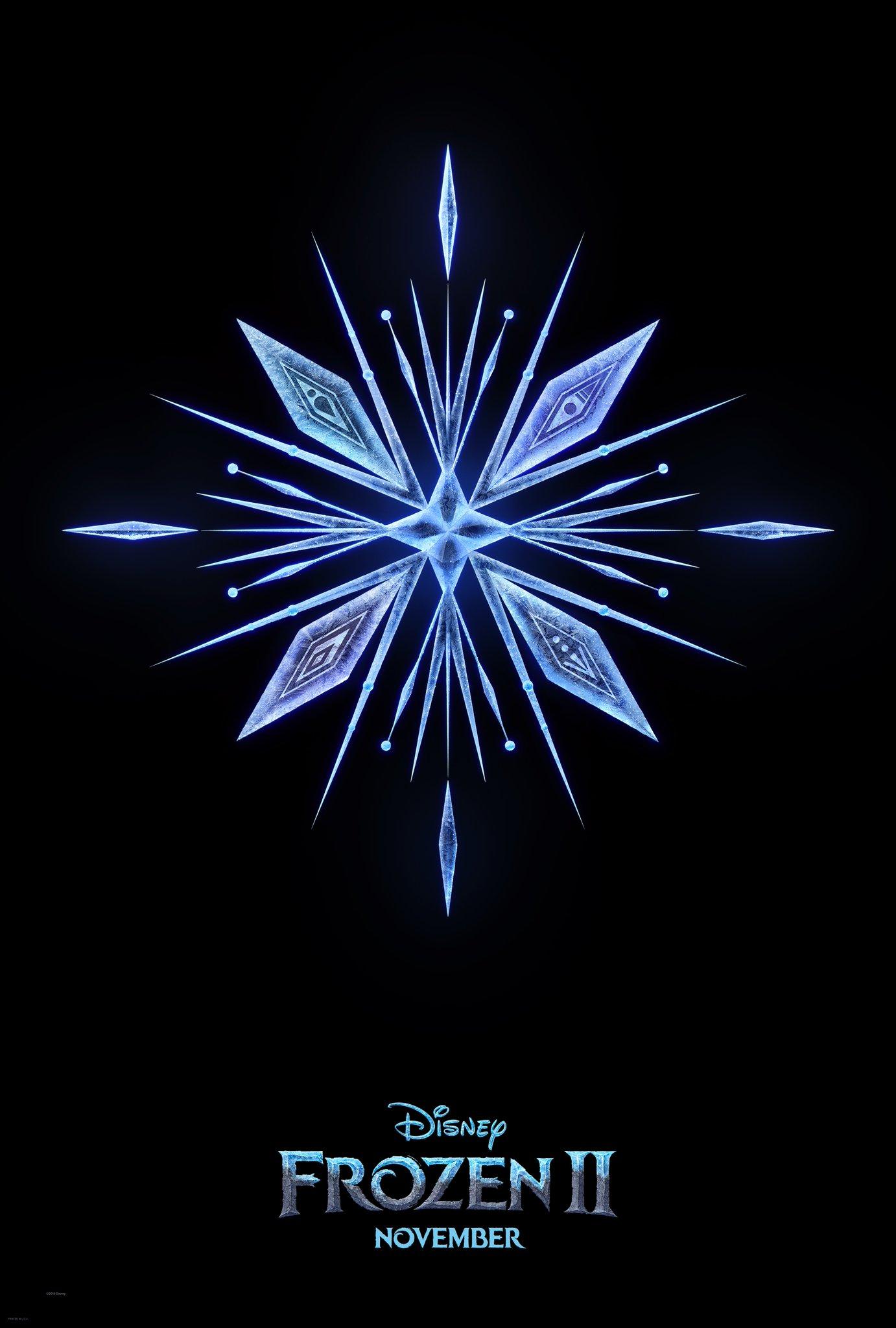 Frozen 2/Galeria