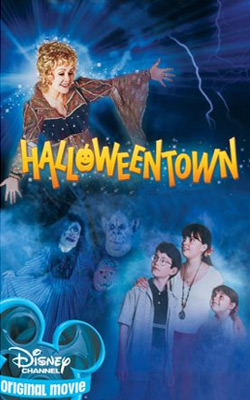 Halloweentown Pelicula Disney Wiki Fandom