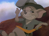 Jake (The Rescuers)