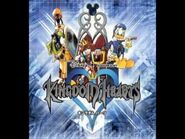 Kingdom Hearts - Winnie the Pooh-2