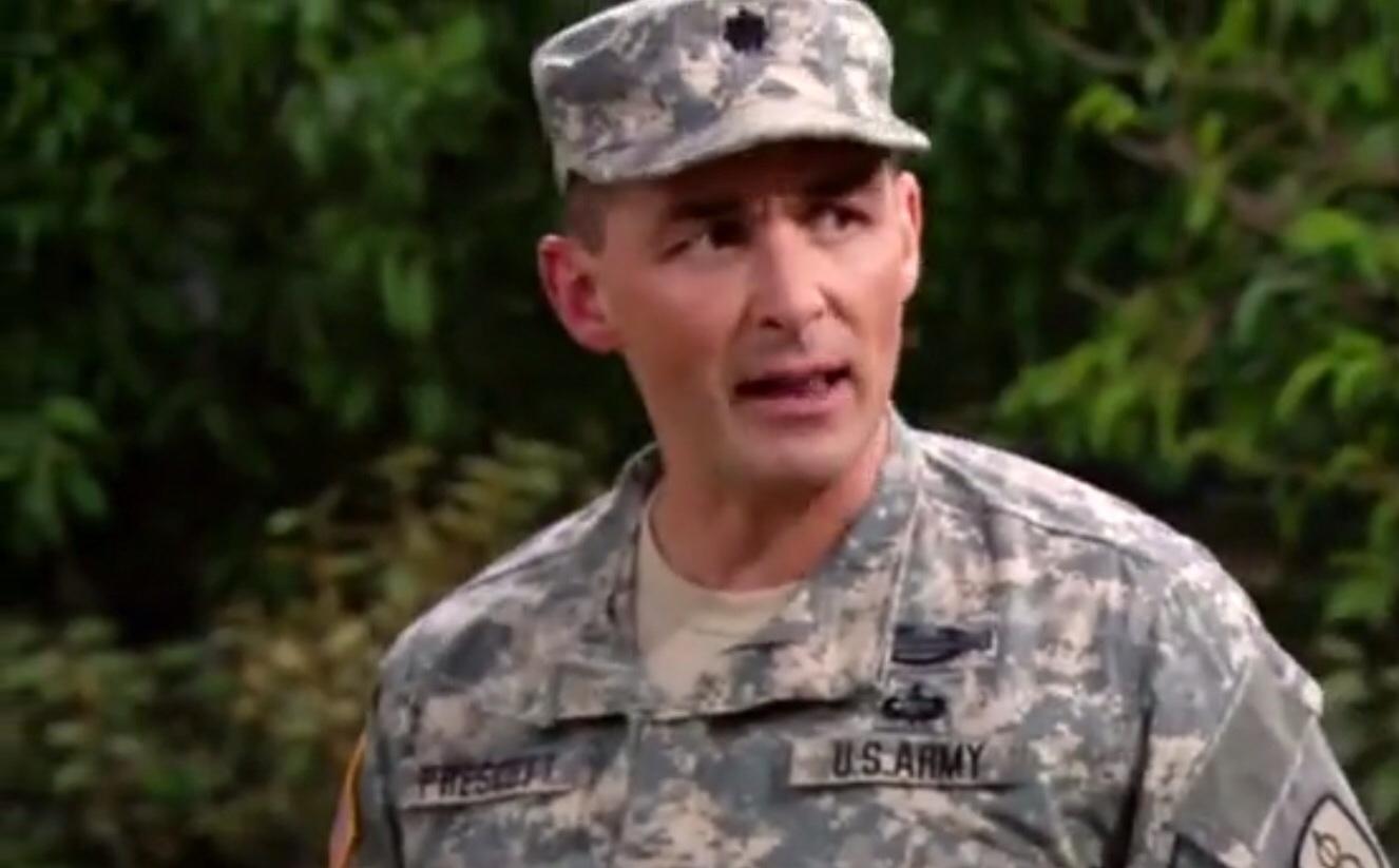 Col. Prescott