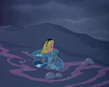 El Mar de Lágrimas