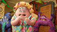 Party central monsters university mom