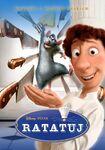 Ratatouille 2007 681 poster