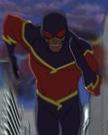 Speed demon mau