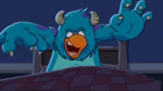 Sulley club penguin