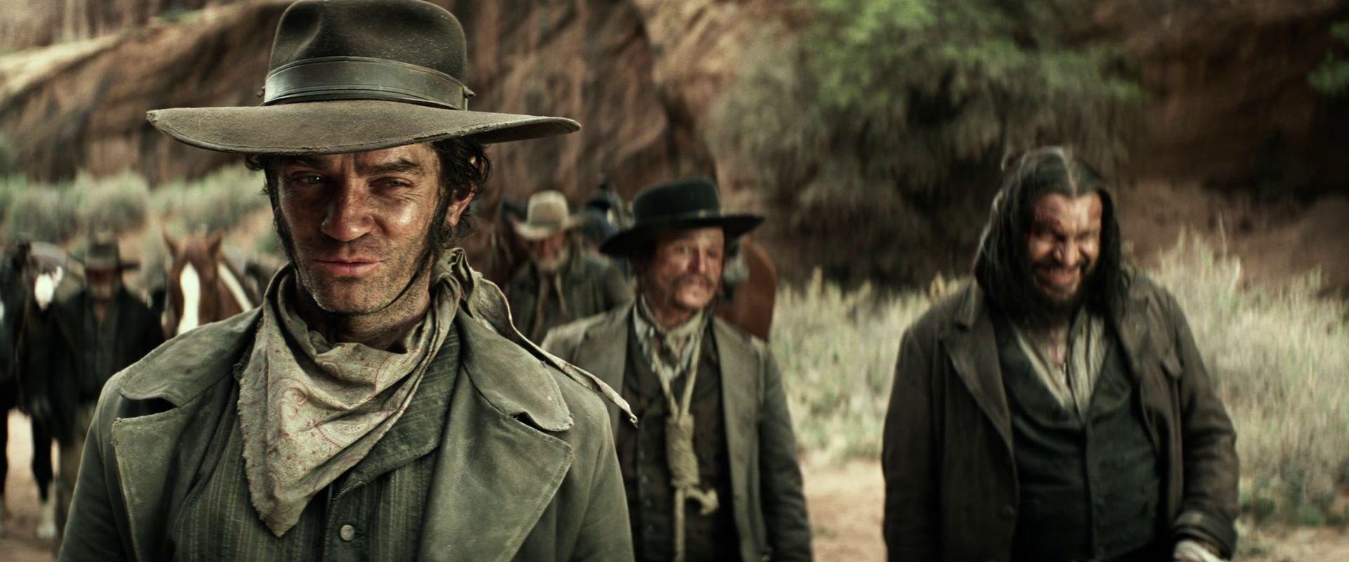 Cavendish's Gang
