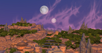 The Sims 4 - SW Journey to Batuu - Batuu