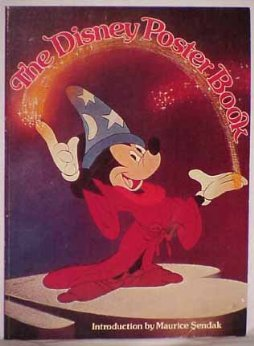 The Disney Poster Book