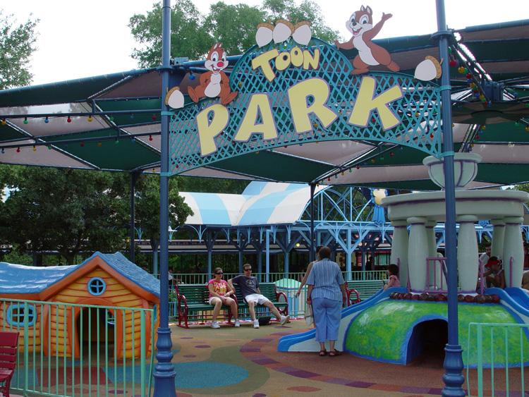 Toon Park